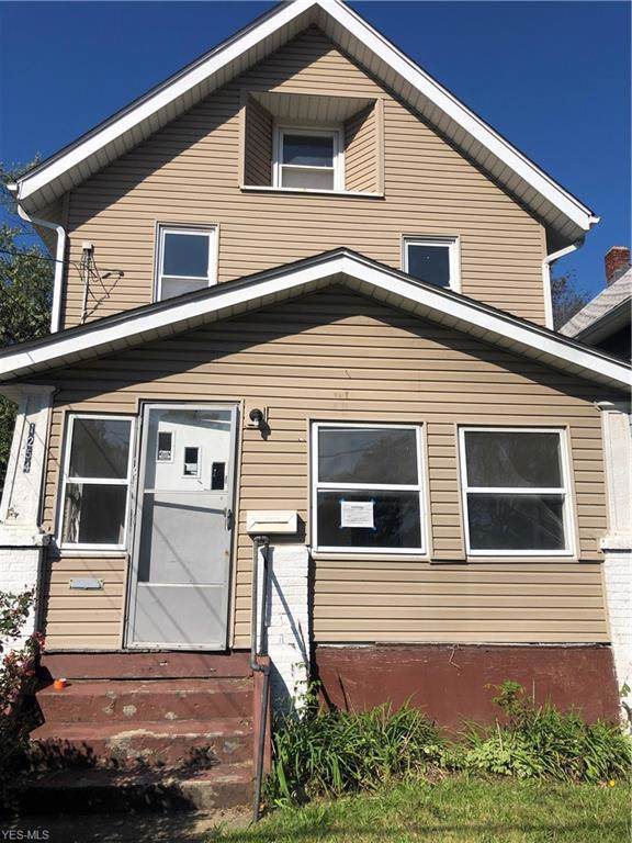 1254 Grant Street, Akron, OH 44301 (MLS #4136128) :: RE/MAX Trends Realty