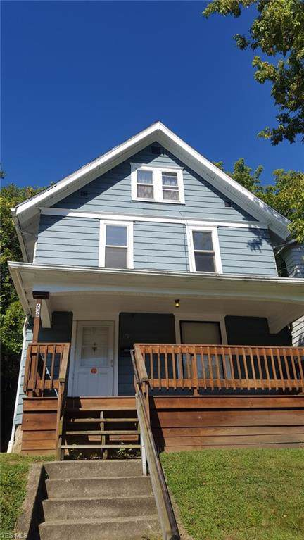 606 Brown Street, Akron, OH 44311 (MLS #4136189) :: RE/MAX Trends Realty