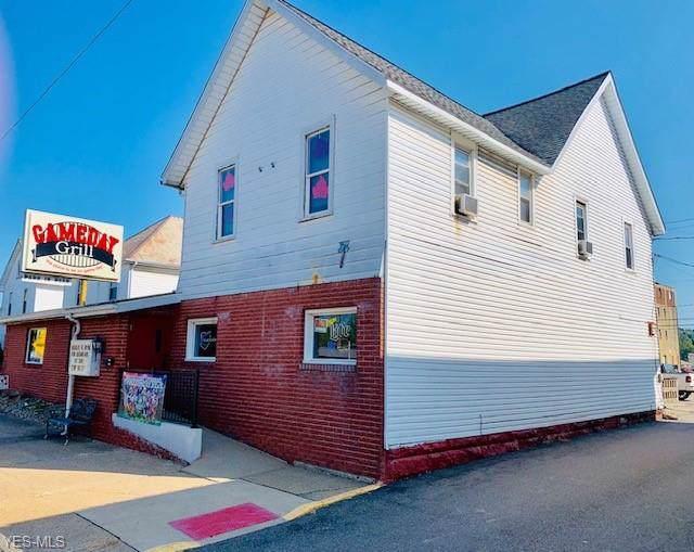 131 N Wooster Avenue, Strasburg, OH 44680 (MLS #4136263) :: The Crockett Team, Howard Hanna