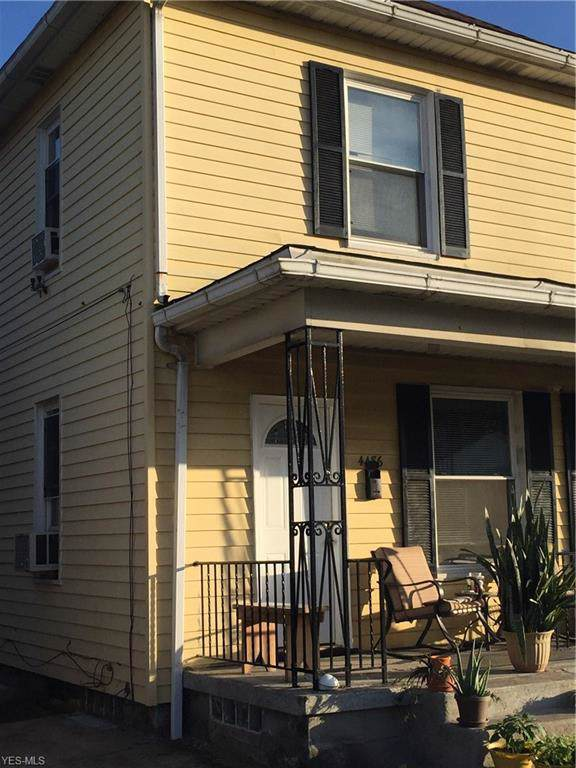 4486 Highland Avenue, Shadyside, OH 43947 (MLS #4137155) :: RE/MAX Valley Real Estate
