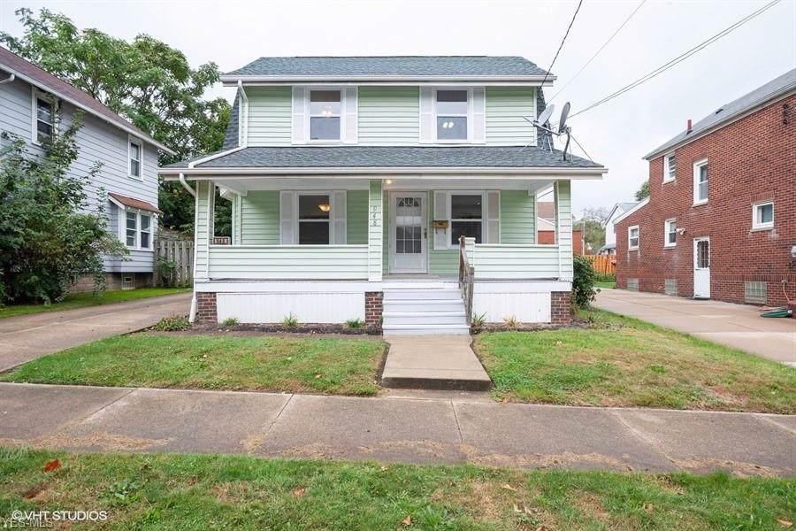 948 Davis Street - Photo 1