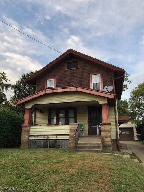 564 Bowman, Wooster, OH 44691 (MLS #4137939) :: RE/MAX Valley Real Estate