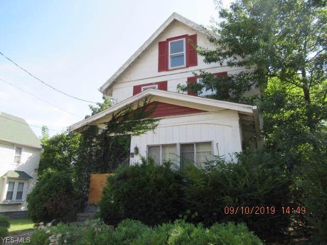 414 Monroe Street, Akron, OH 44307 (MLS #4137949) :: The Crockett Team, Howard Hanna