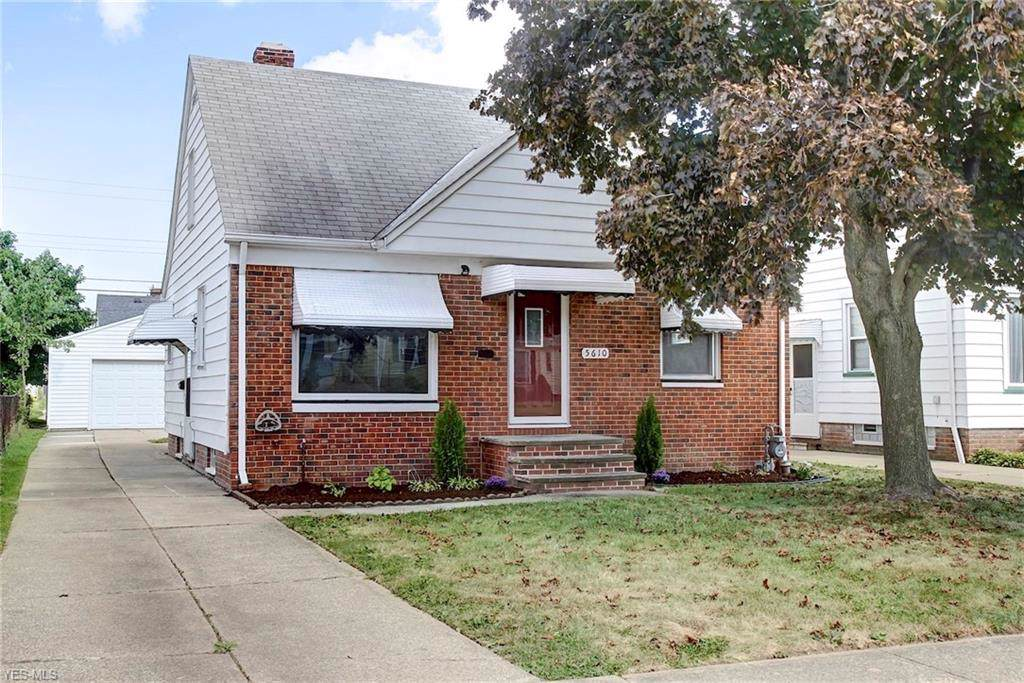 5610 Forest Avenue - Photo 1