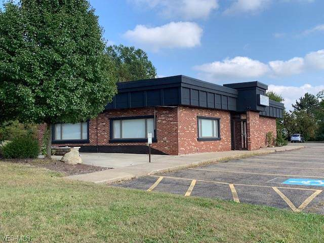 4870 Frank Avenue NW, North Canton, OH 44720 (MLS #4138569) :: RE/MAX Edge Realty