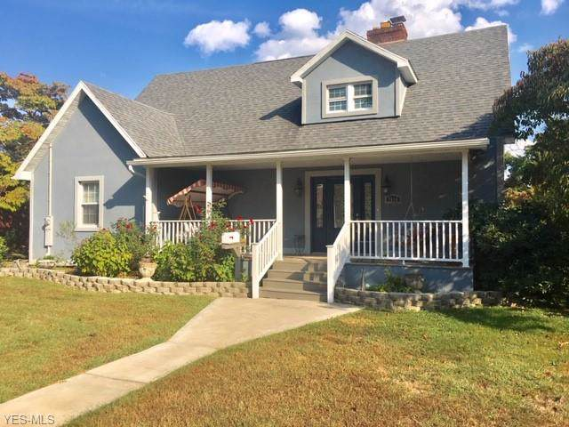 2514 Plum Street, Parkersburg, WV 26101 (MLS #4138930) :: RE/MAX Trends Realty