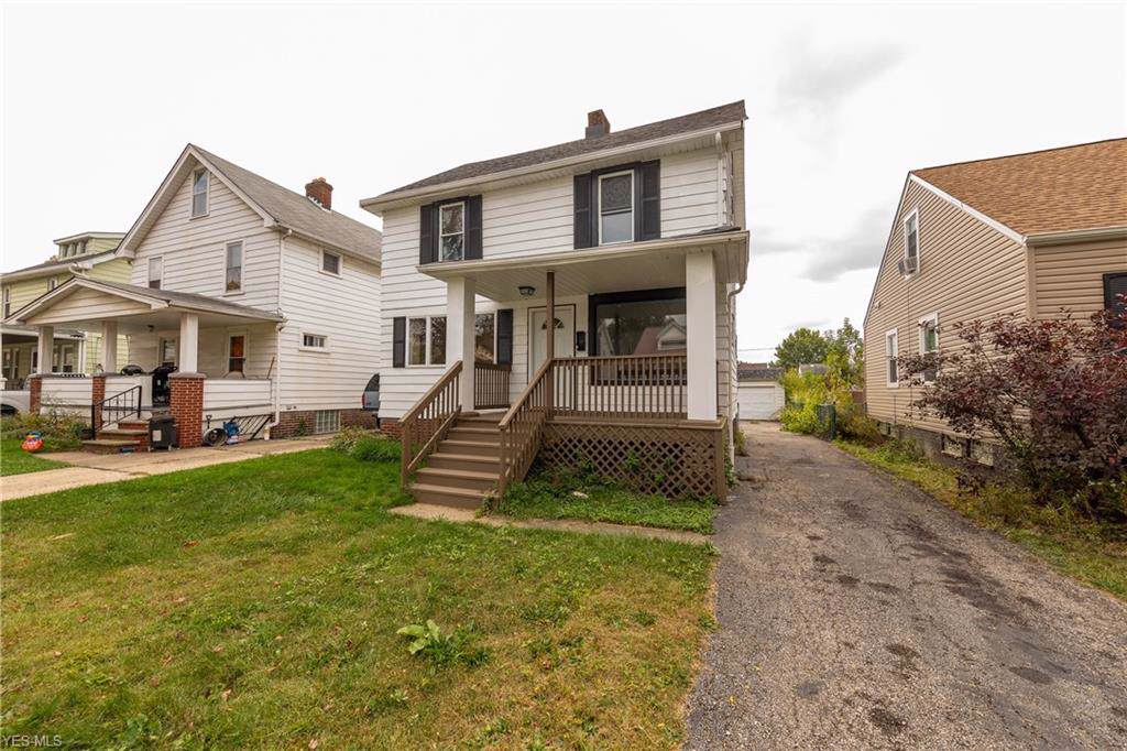 9002 Park Heights Avenue - Photo 1