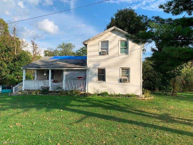 2536 State Route 303, Streetsboro, OH 44241 (MLS #4139904) :: RE/MAX Above Expectations