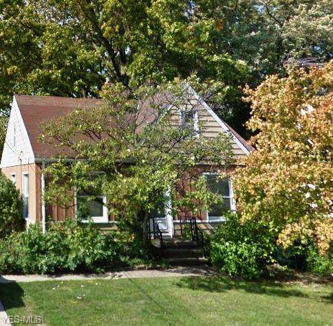 2912 Plymouth Avenue, Rocky River, OH 44116 (MLS #4140221) :: The Crockett Team, Howard Hanna