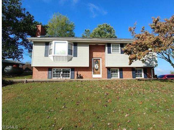 55690 Mount Victory Road, Powhatan Point, OH 43942 (MLS #4140377) :: RE/MAX Valley Real Estate