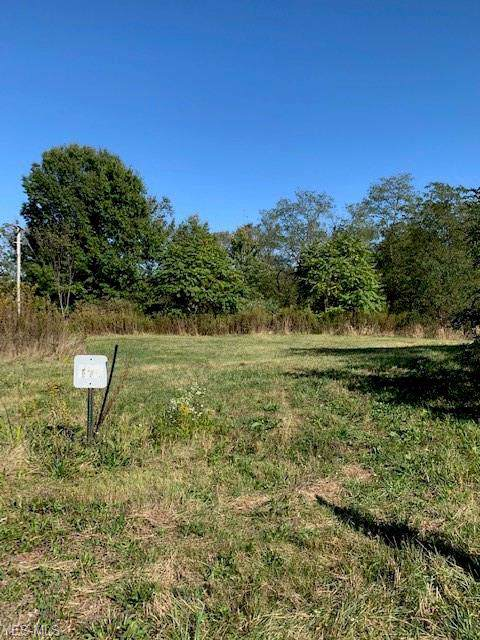 Hawkins Ln, Lot#114, Columbiana, OH 44408 (MLS #4140408) :: RE/MAX Valley Real Estate