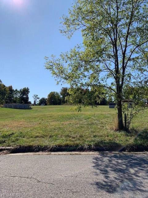 Hawkins Ln. Lot #125, Columbiana, OH 44408 (MLS #4140606) :: RE/MAX Valley Real Estate
