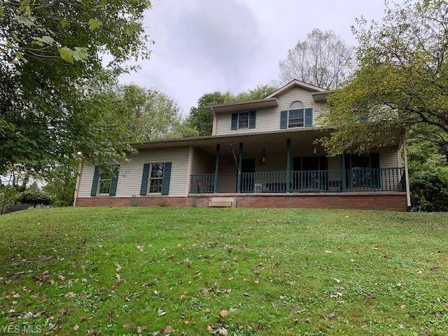 2754 Pine Drive NE, New Philadelphia, OH 44663 (MLS #4140632) :: The Crockett Team, Howard Hanna