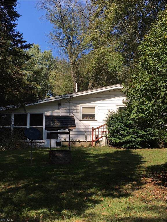 5415 12th Street NW, Canton, OH 44708 (MLS #4140866) :: RE/MAX Edge Realty