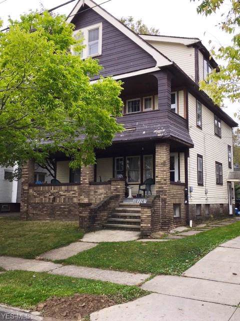 16116 Grovewood Avenue, Cleveland, OH 44110 (MLS #4140930) :: The Crockett Team, Howard Hanna
