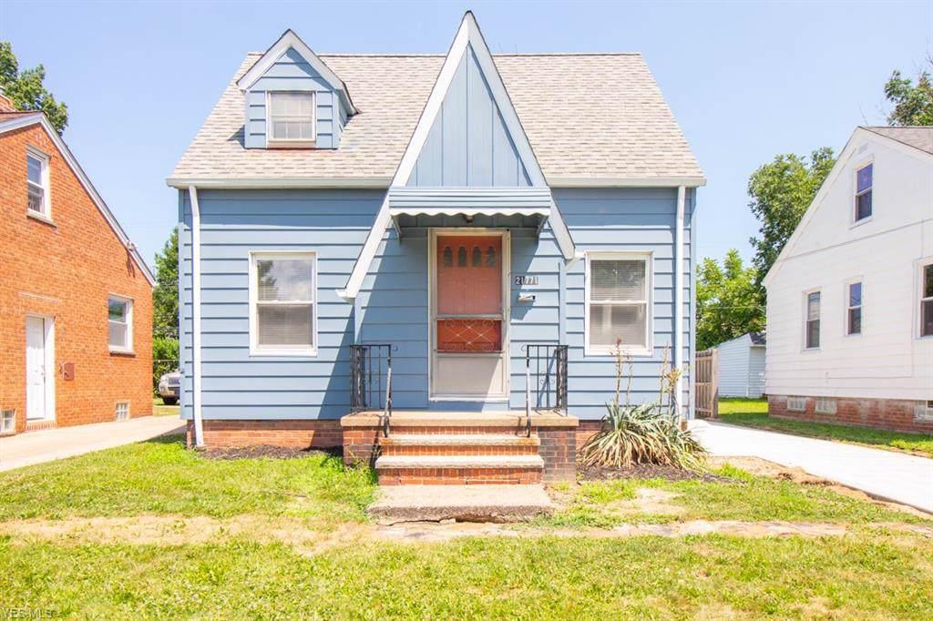 21771 Morris Avenue - Photo 1