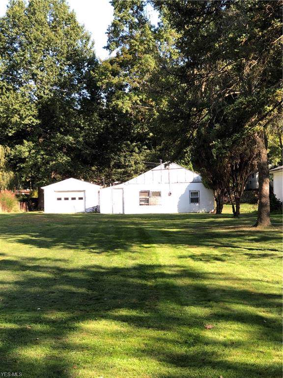 3605 Franklin Road, Stow, OH 44224 (MLS #4141103) :: Keller Williams Chervenic Realty