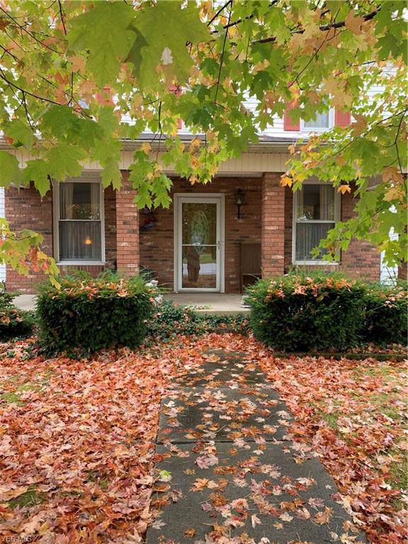 36588 State Route 78, Lewisville, OH 43754 (MLS #4141132) :: RE/MAX Valley Real Estate