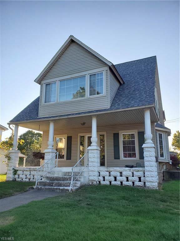 204 S Wood Street, Loudonville, OH 44842 (MLS #4141256) :: The Crockett Team, Howard Hanna