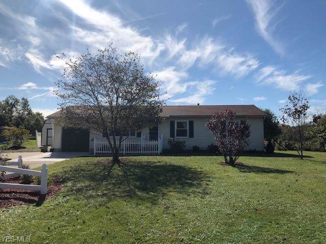 5266 Eberly Road, Atwater, OH 44201 (MLS #4141331) :: RE/MAX Trends Realty