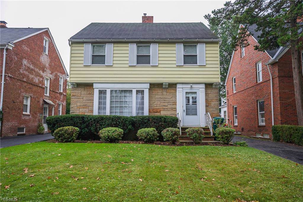 3966 Lansdale Road - Photo 1