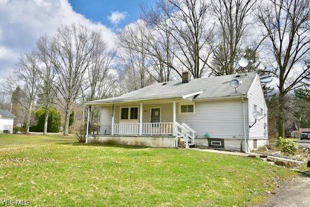 1312 Keefer Road, Girard, OH 44420 (MLS #4141671) :: RE/MAX Valley Real Estate