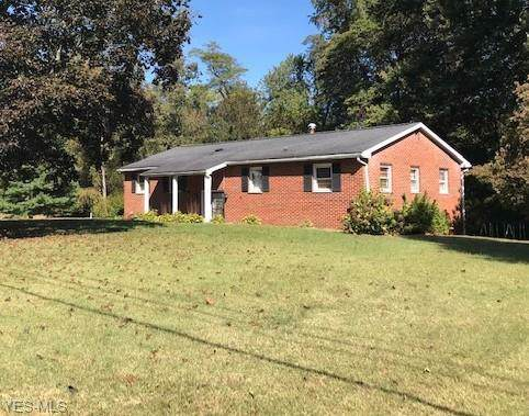 153 Homestead Drive, Williamstown, WV 26187 (MLS #4141689) :: RE/MAX Trends Realty