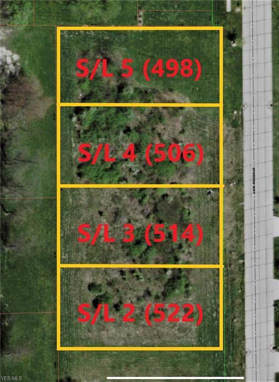 522 Sparrow Way, Wadsworth, OH 44281 (MLS #4141786) :: Keller Williams Chervenic Realty