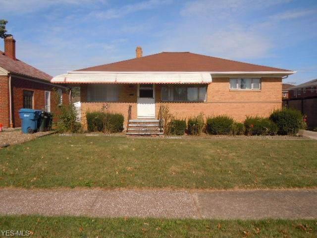 2004 Grovewood Avenue, Parma, OH 44134 (MLS #4141914) :: The Crockett Team, Howard Hanna