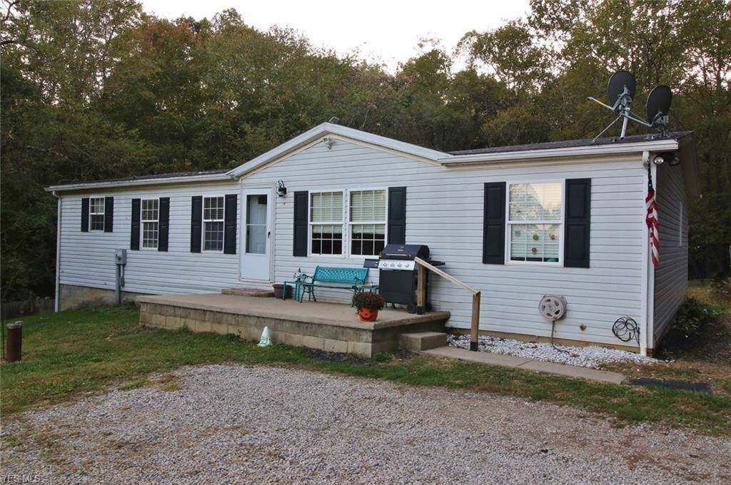 6449 Friendly Hills Road, Zanesville, OH 43701 (MLS #4141959) :: RE/MAX Trends Realty