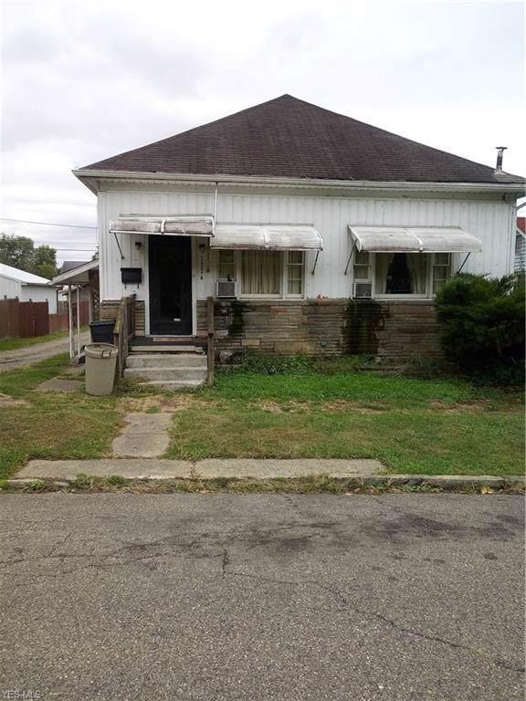 1224 Keen Street, Zanesville, OH 43701 (MLS #4142096) :: The Crockett Team, Howard Hanna