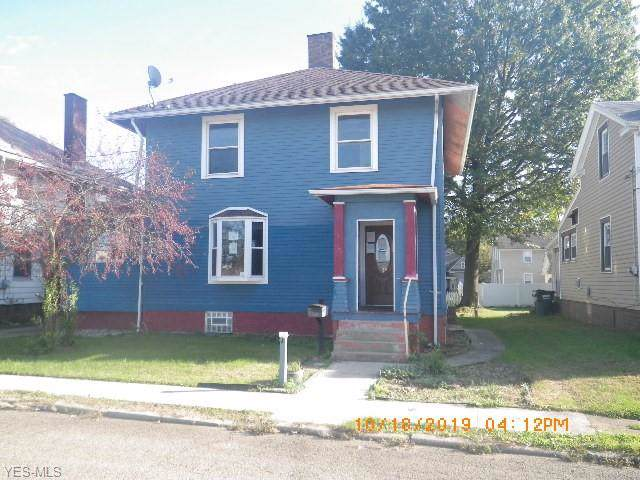 1155 Wallace Avenue SE, Massillon, OH 44646 (MLS #4142305) :: RE/MAX Valley Real Estate