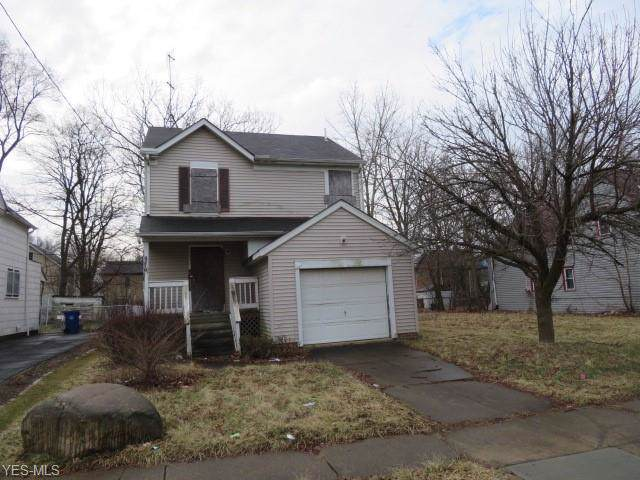 9710 Bessemer Avenue, Cleveland, OH 44104 (MLS #4142605) :: The Crockett Team, Howard Hanna