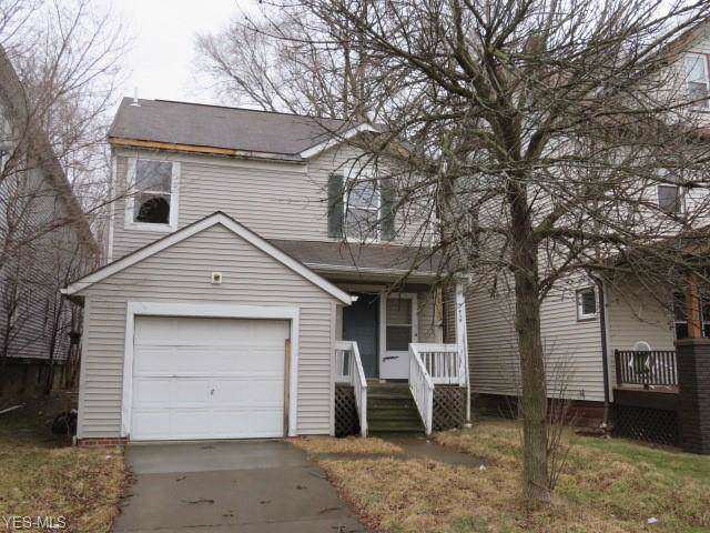 3459 E 117th Street, Cleveland, OH 44120 (MLS #4142611) :: The Crockett Team, Howard Hanna