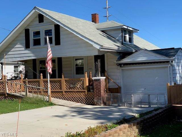 1111 & 1117 Broadway Avenue, Masury, OH 44438 (MLS #4142686) :: RE/MAX Trends Realty