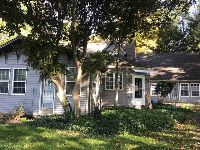 1173 Ridge Drive, Salem, OH 44460 (MLS #4142725) :: RE/MAX Valley Real Estate