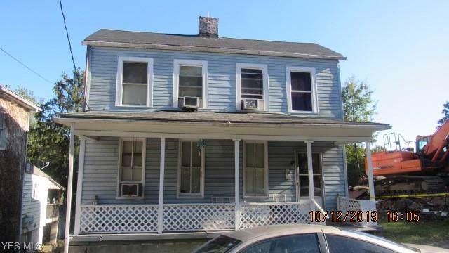 22 S 10th Street, Martins Ferry, OH 43935 (MLS #4142726) :: The Crockett Team, Howard Hanna