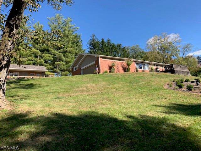 3113 State Route 516, Dover, OH 44622 (MLS #4142932) :: The Crockett Team, Howard Hanna