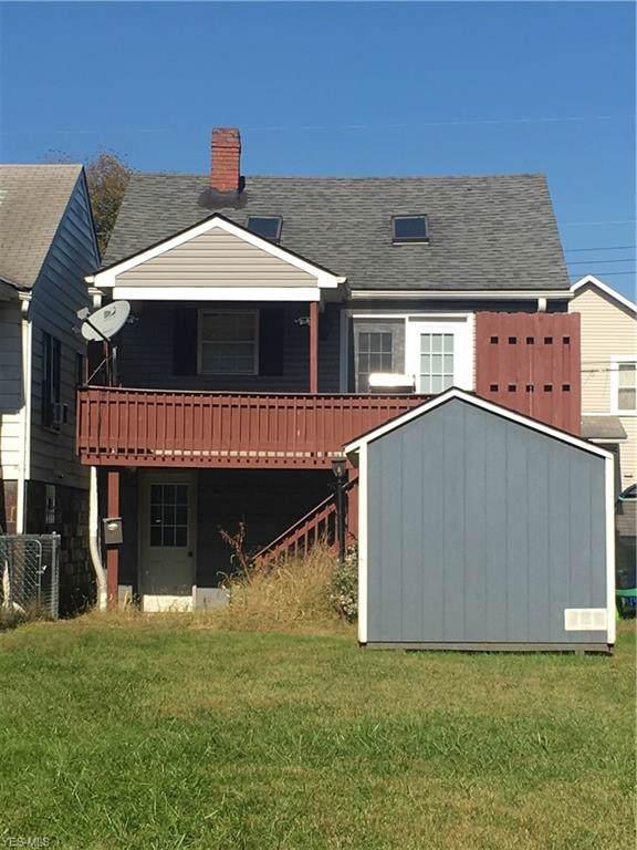 619 Mahan Avenue Rear, Follansbee, WV 26037 (MLS #4142959) :: The Crockett Team, Howard Hanna