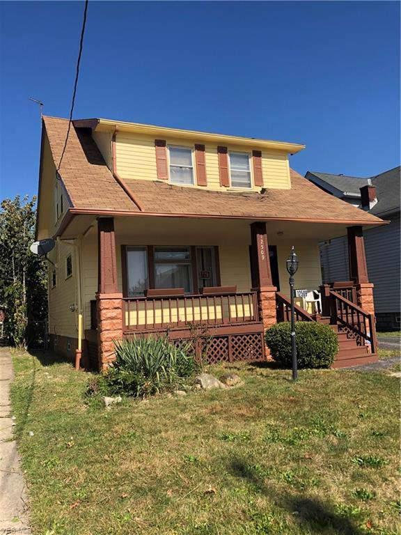 12509 Farringdon Avenue, Cleveland, OH 44105 (MLS #4142970) :: RE/MAX Above Expectations