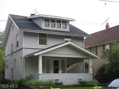 510 19th Street NW, Canton, OH 44709 (MLS #4142971) :: The Crockett Team, Howard Hanna