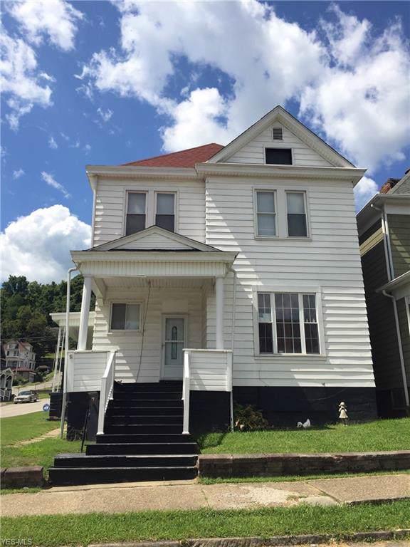 921 Indiana Street, Martins Ferry, OH 43935 (MLS #4143231) :: The Crockett Team, Howard Hanna