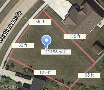 SL 127 Steeplechase Drive, Middlefield, OH 44062 (MLS #4143270) :: The Crockett Team, Howard Hanna