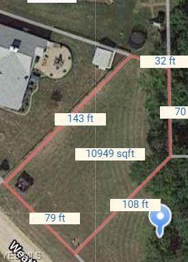 SL 131 Weathervane Drive, Middlefield, OH 44062 (MLS #4143278) :: The Crockett Team, Howard Hanna