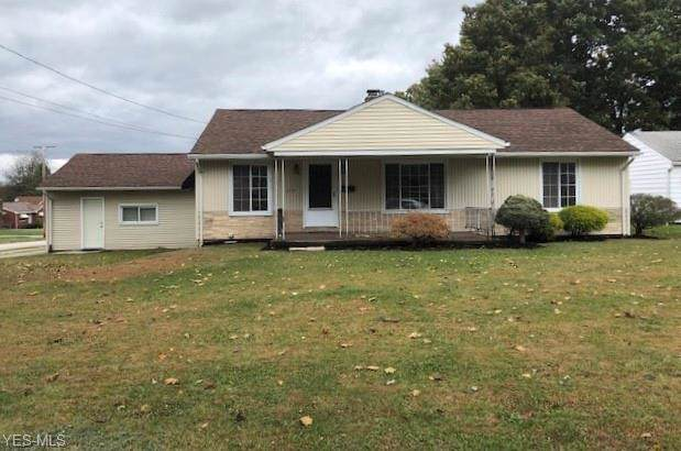 3755 Sunnybrooke Drive, Youngstown, OH 44511 (MLS #4143311) :: RE/MAX Valley Real Estate