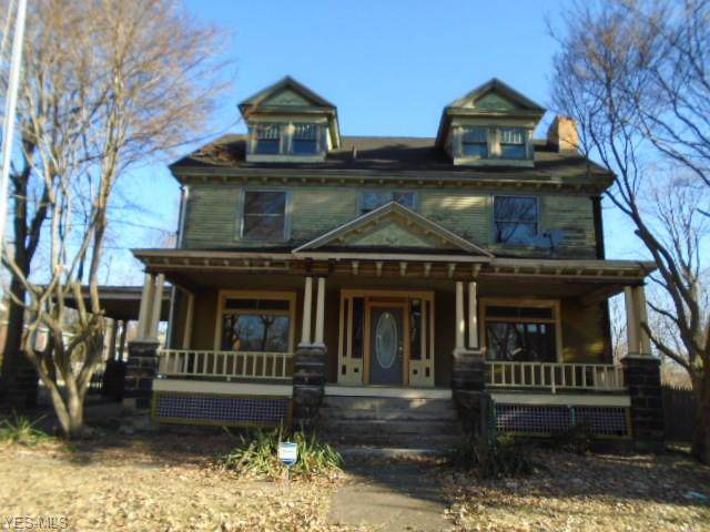 236 N Heights Avenue, Youngstown, OH 44505 (MLS #4143328) :: RE/MAX Valley Real Estate
