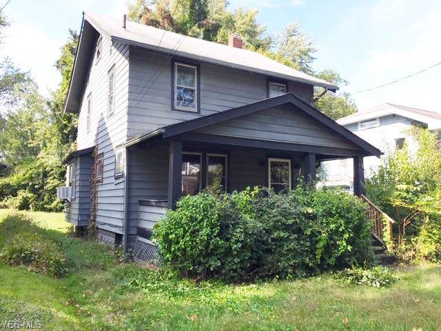 1170 Clifton Avenue, Akron, OH 44310 (MLS #4143338) :: RE/MAX Edge Realty