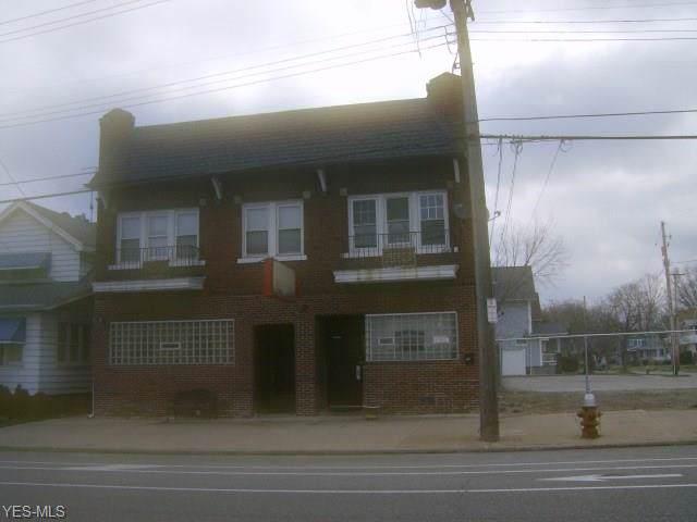 4495 Broadview Road, Cleveland, OH 44109 (MLS #4143368) :: The Crockett Team, Howard Hanna