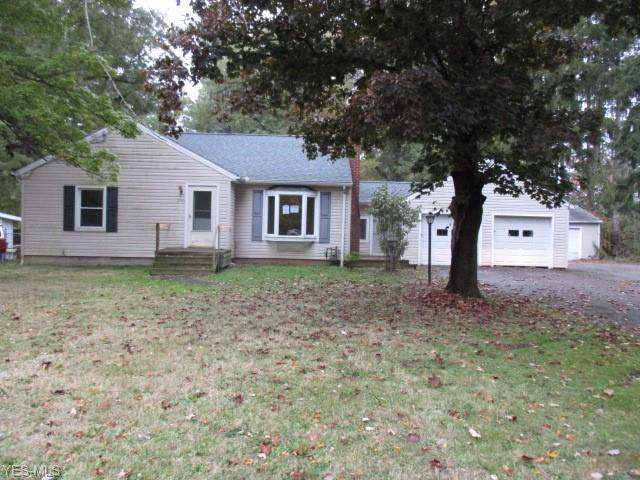 1790 S Meridian Road, Youngstown, OH 44511 (MLS #4143437) :: RE/MAX Valley Real Estate