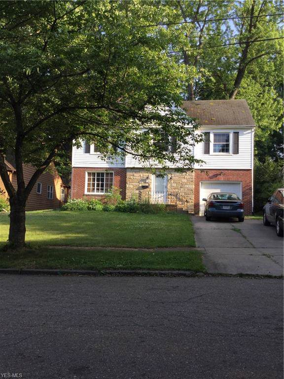 638 Ecton Road, Akron, OH 44303 (MLS #4143738) :: RE/MAX Pathway